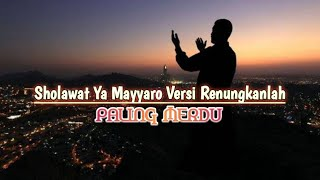 Marawis Al-Barokah Banten Ya Mayaro - Aas Astari & Jairi