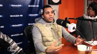 getlinkyoutube.com-Kevin Gates Interview: Explosive Tell All Exclusive