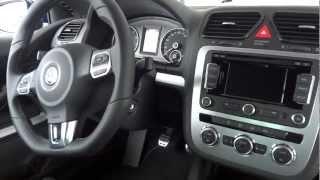 getlinkyoutube.com-Volkswagen Scirocco TSI