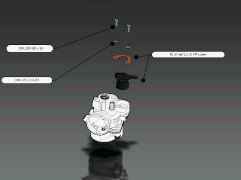 autodesk inventor publisher 2011 carburador