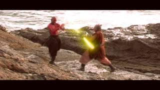 getlinkyoutube.com-STAR WARS:  DARTH MAUL ;  CONTRACT of  EVIL
