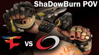 OW ShaDowBurn POV #5 FaZe Clan vs compLexity Gaming (Nepal)