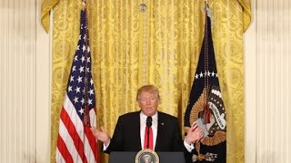 getlinkyoutube.com-President Trump's full press conference