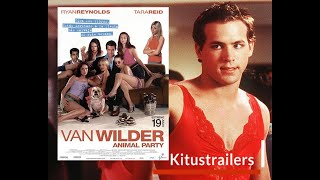 getlinkyoutube.com-Van Wilder Animal Party (Trailer en Castellano)