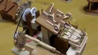 Handmade automated mechanisms