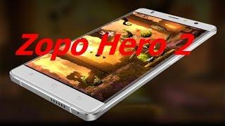 getlinkyoutube.com-Zopo Hero 2 - красивый и недорогой смартфон