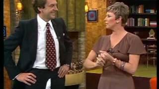 getlinkyoutube.com-Grit Boettcher & Harald Juhnke - Ein Hotelzimmer & Offene Hose 1978