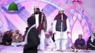 Shadab O Paikar Saheban [Haqq Ko Kabhi] 2014