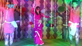getlinkyoutube.com-लहंगा में मचल बा तबाही - Tabahi | Barf Ke Pani | Bablu Sanwariya | Bhojpuri Hot Item Songs 2015