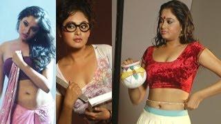 getlinkyoutube.com-Arunthathi Photo Shoot - Exclusive!