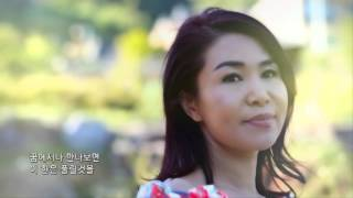getlinkyoutube.com-가수 혜랑 / 베갯잇 젖는 밤 / 디스코 메들리 2부