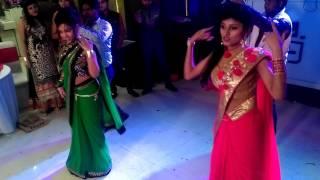 getlinkyoutube.com-Sister sagan dance performance 13 Jan 2016