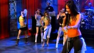 Pussycat Dolls - Don't Cha Live On Leno