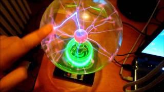 getlinkyoutube.com-Accendere la lampadina senza lampadario