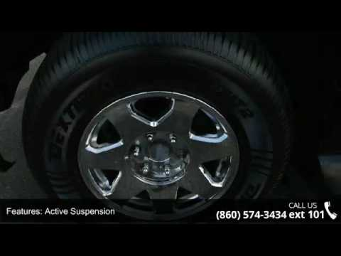 2003 Cadillac Escalade Base AWD 4dr SUV - Auto Landmark -...