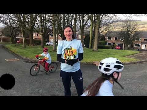 Big Pedal 2021 Video