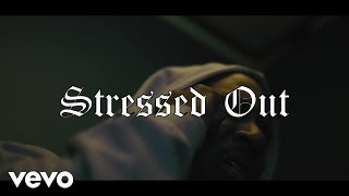 Mitchy Slick, Juneonnabeat - Stressed Out