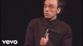 Elie Kakou - Les professeurs (Live au Point-Virgule 1993) width=