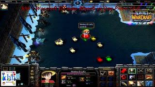 getlinkyoutube.com-khh - Warcraft III map Bleach vs One Piece 13 0 วิธีออกของเบื้องต้น และ ของใหญ่บางชิ้น