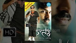 getlinkyoutube.com-Kasko Telugu Full Movie || Vaibhav, Swetha Basu, Gowri Pandit || Nageswara Reddy || Premji Amaran