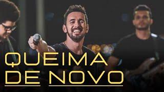 QUEIMA DE NOVO - TONY ALLYSSON - LIVE SESSION