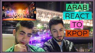 getlinkyoutube.com-Arabs react to Kpop videos  ردة فعل العرب عند مشاهدة الكيبوب (ENG SUB)