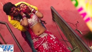getlinkyoutube.com-Kayile Ba रिएक्शन रंगवा - Rocking Holi - Mohan Rathod - Bhojpuri Hot Holi Songs 2015 HD