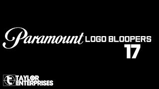 getlinkyoutube.com-Paramount Logo Bloopers 17: The Mountain of Randomness