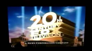Fuzzy Door Productions/TCFTV/20th Television