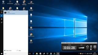 getlinkyoutube.com-DNS PROBE FINISHED NO INTERNET RESOLVIDO!! Windows 10!