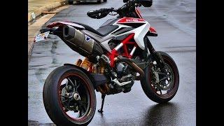 getlinkyoutube.com-Ducati Hypermotard SP 821 I BOUGHT ONE!!!