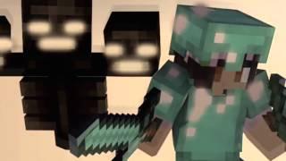 GarMau - Kissing you (Garroth & Aphmau) Minecraft Diaries (Music Video)