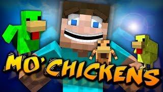 getlinkyoutube.com-EKIPA CHORYCH KURCZAKÓW ?! - Mo'Chickens