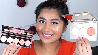 getlinkyoutube.com-BECCA Holiday Palettes: Afterglow & Jaclyn Hill! Review & Swatches