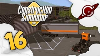 getlinkyoutube.com-Construction Simulator 2015 | 16 - Zone de développement (1/3)