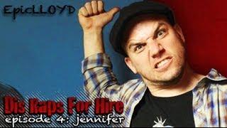 getlinkyoutube.com-Dis Raps For Hire - Episode 4