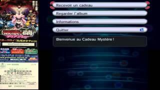 getlinkyoutube.com-Comment avoir Darkrai et Diancie Pokemon X Y