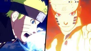 getlinkyoutube.com-Naruto Ultimate Ninja Storm 4 - The Last Naruto Moveset Awakening & Secret Technique