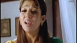 getlinkyoutube.com-Nayantaras sister is in love with Dhanush - Yaaradi Nee Mohini