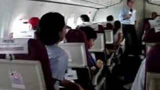 getlinkyoutube.com-CAIAFA IMAGE TOTAL LINHAS AÉREAS ATR-42 VÔO CIAAR 2006