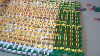 getlinkyoutube.com-domino terpanjang