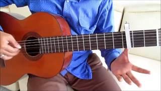 getlinkyoutube.com-Belajar Kunci Gitar Iwan Fals Ibu Intro