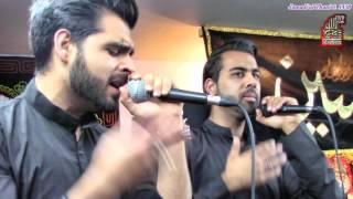 09. Tejani Brothers Reciting Noha - Ya Zehra, Ya Zehra SAA