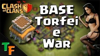 getlinkyoutube.com-BASE TROFEI/WAR MUNICIPIO LV.8