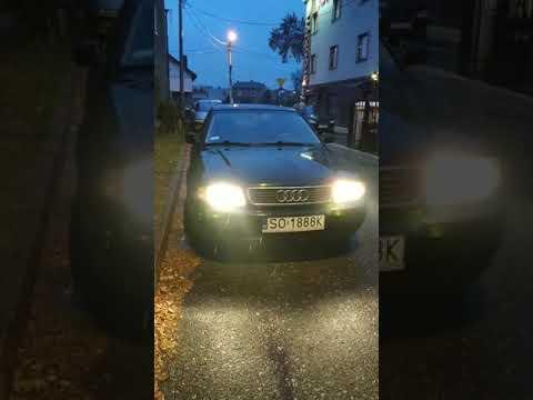 Шумит рейка Audi A4 B5