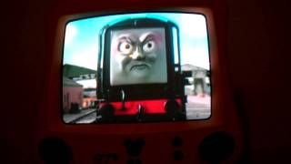 getlinkyoutube.com-Thomas and Friends Troublesome Trucks song