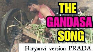 HARYANVI PRADA || Latest Haryanavi Dj song 2018 || A Comedy Song width=