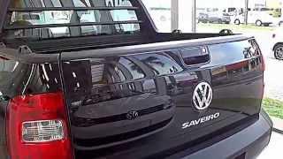 getlinkyoutube.com-SHOWROOM R$ 48.490 Volkswagen Saveiro Cabine Dupla 2015 Trendline
