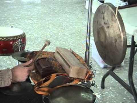 國教輔導團傳統音樂