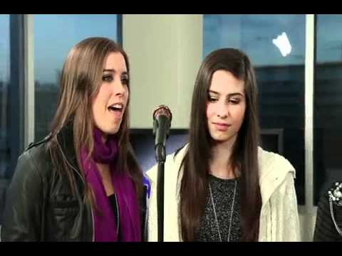 Cimorelli - Million Bucks Exclusive Live Performance (CleverTv)